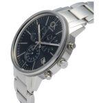Calvin-Klein-Herren-Armbanduhr-Postminimal-Chronograph-K7627161-3
